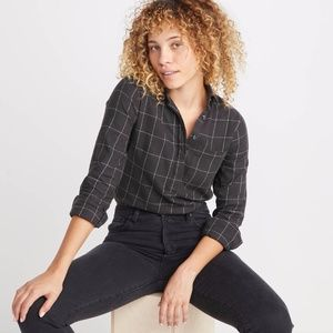 Marine Layer Women's Diana Popover